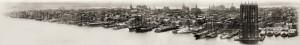Joshua Beals' 1876 Panorama of New York